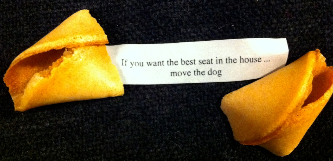 Friday Fortune