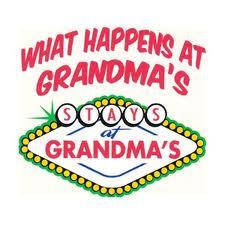 Grandma's - what happens@TheDanteDiaries