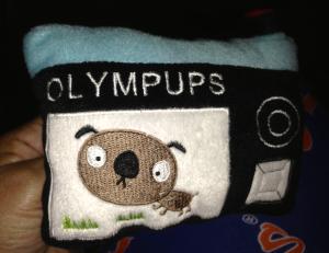 Olympups camera