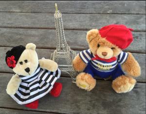 Paris Bo-Bos