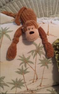 Monkey Bo-Bo