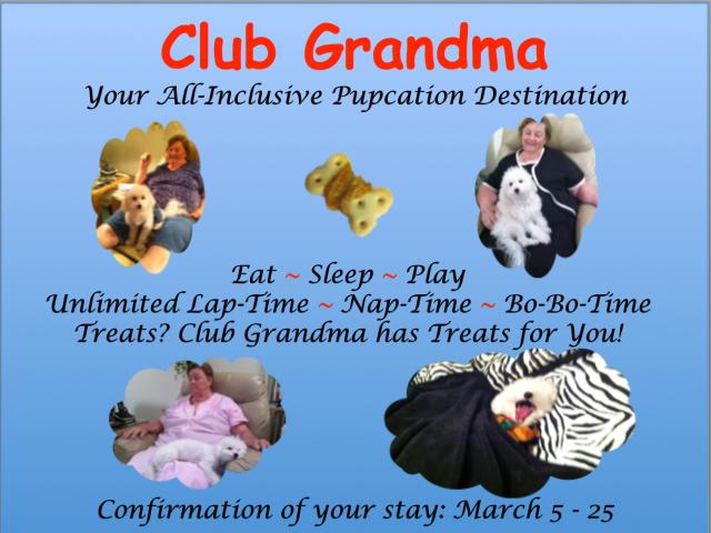 Club Grandma