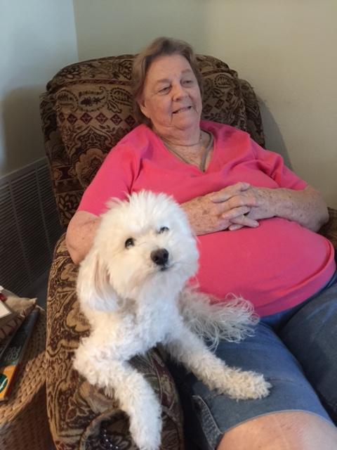 Dante & Grandma5